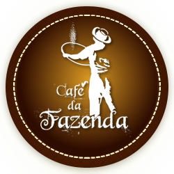 café da fazenda